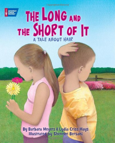 The Long and the Short of It: Lydia Criss Mays;