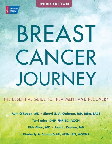 9781604430301: Breast Cancer Journey: The Essential Guide to Treatment and Recovery
