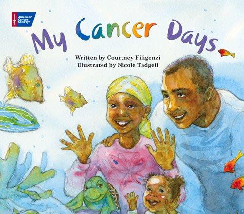 My Cancer Days: Courtney Filigenzi