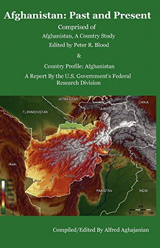 Afghanistan: Past and Present /Comprised of Afghanistan, a Country Study and Country Profile: ...