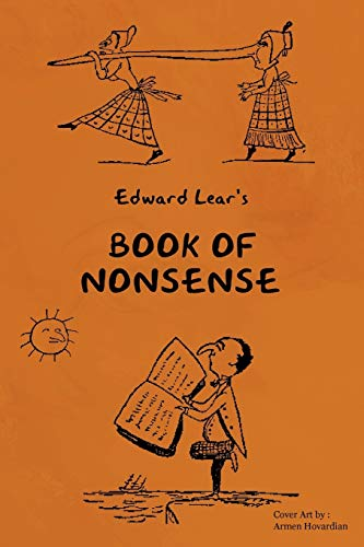 Young Reader's Series: Book of Nonsense (Containing Edward Lear's Complete Nonsense Rhymes,...