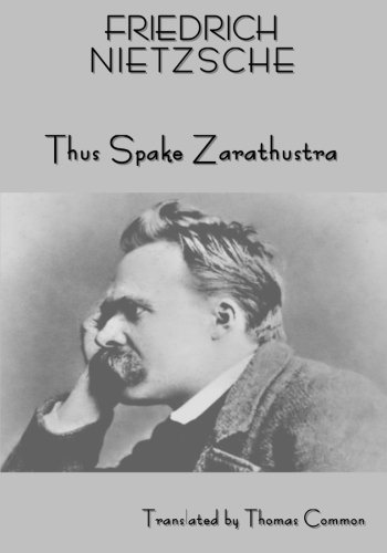 9781604440591: Thus Spoke Zarathustra