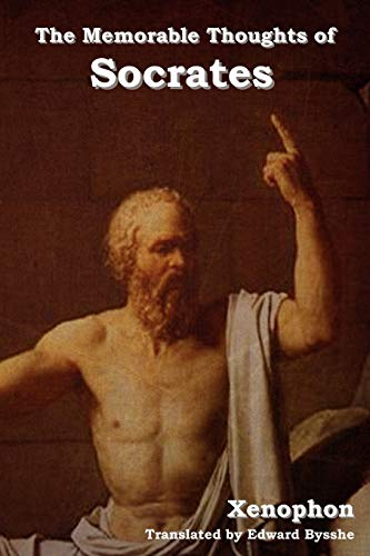 9781604441741: The Memorable Thoughts of Socrates