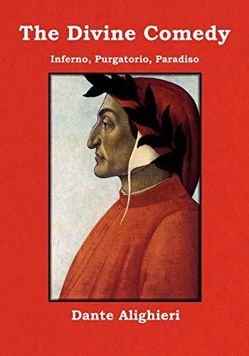 9781604442076: The Divine Comedy: Inferno, Purgatorio, Paradiso