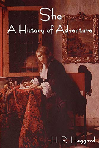 9781604442939: She: A History of Adventure