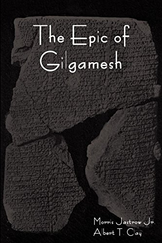 9781604443035: The Epic of Gilgamesh