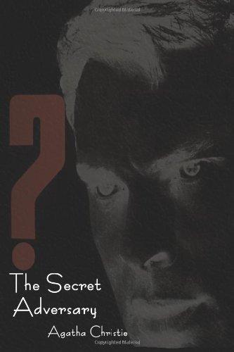 9781604443288: The Secret Adversary
