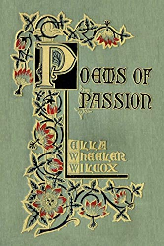 9781604443448: Poems of Passion