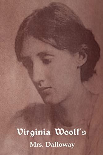 Mrs. Dalloway: Virginia Woolf