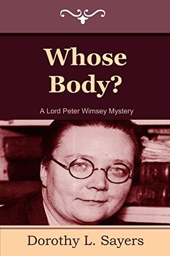 9781604445206: Whose Body?