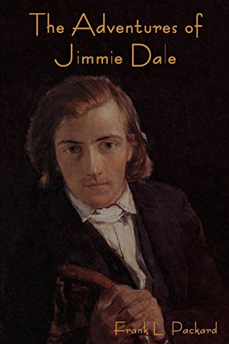 9781604446586: The Adventures of Jimmie Dale
