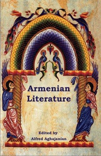 9781604447385: Armenian Literature