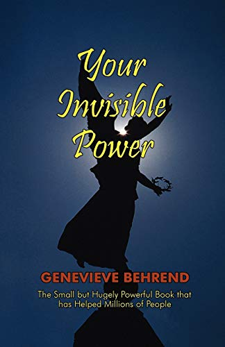 9781604500004: Your Invisible Power