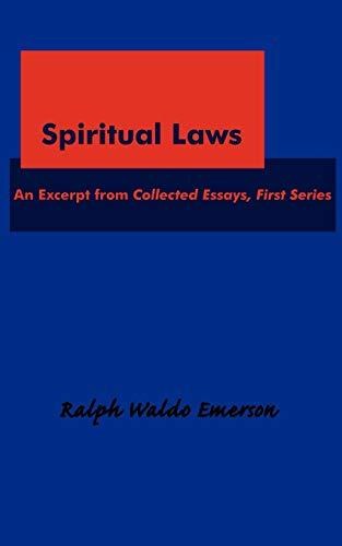 9781604500042: Spiritual Laws