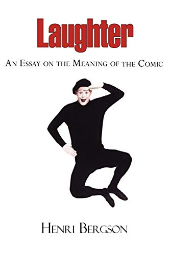9781604501063: Laughter - An Essay on the Meaning of the Comic