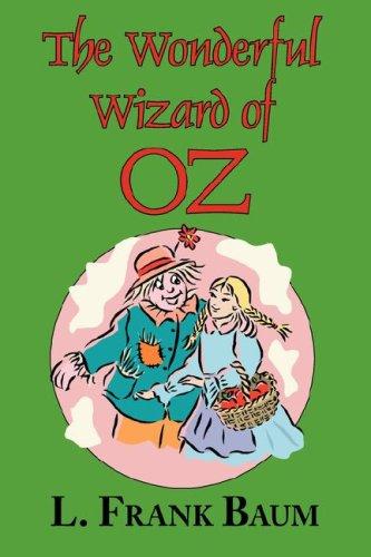 9781604501452: The Wizard of Oz (the Wonderful Wizard of Oz)