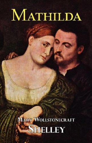 9781604501827: Mathilda - A Tale of Taboo Love and Sorrow