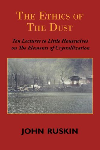 9781604501858: The Ethics of the Dust
