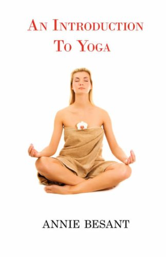 9781604502091: An Introduction to Yoga