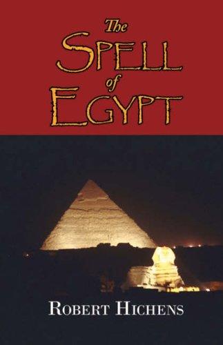 9781604502213: The Spell of Egypt