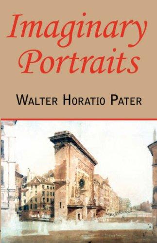 9781604502275: Imaginary Portraits