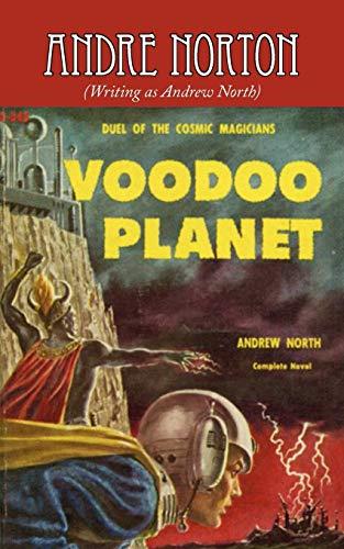 9781604502398: Voodoo Planet