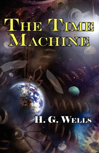 9781604502435: The Time Machine