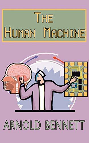 9781604503029: The Human Machine