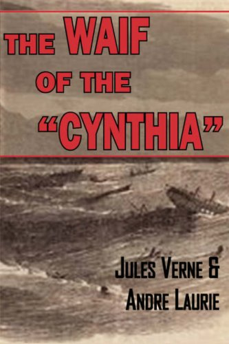 9781604503050: The Waif of the Cynthia