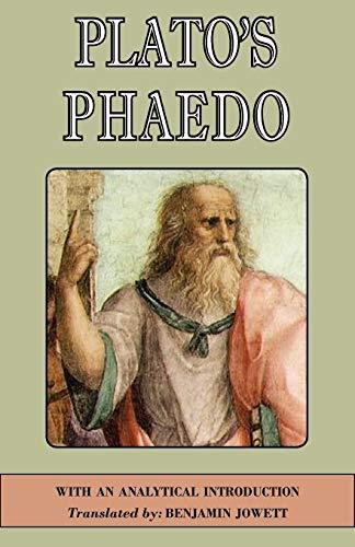 Phaedo: Plato