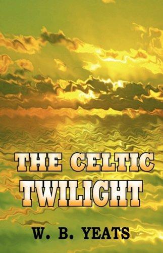9781604503449: The Celtic Twilight