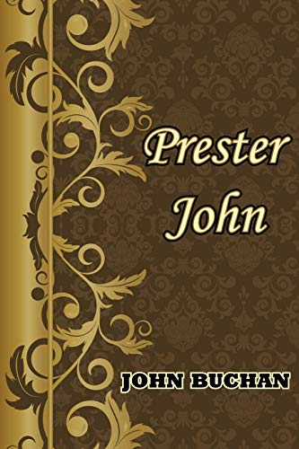 9781604503821: Prester John