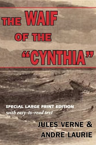 9781604503975: The Waif of the Cynthia