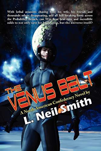 9781604504422: The Venus Belt