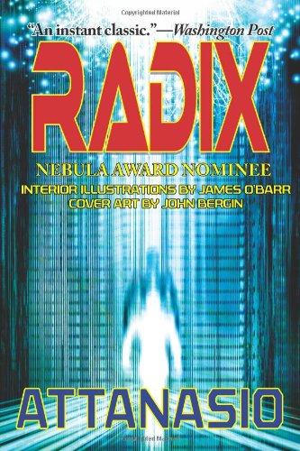 9781604504590: RADIX - A Radix Tetrad Novel 2