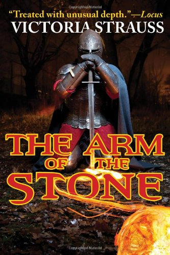 9781604504941: The Arm of the Stone