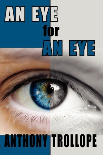 An Eye for an Eye (Paperback)