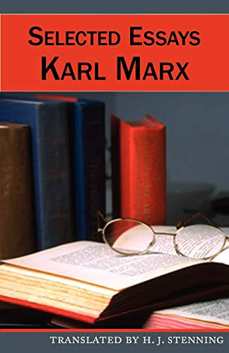 karl marx selected writings Karl marx: selected writings, 2nd edition [karl marx, david mclellan] on amazoncom free shipping on qualifying offers this second edition of mclellan's comprehensive selection of marx's writings includes carefully selected extracts from the whole range of marx's political.