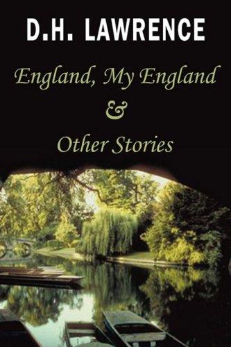 9781604505283: England, My England