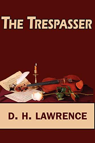 9781604505436: The Trespasser