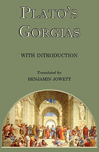 9781604505481: Gorgias