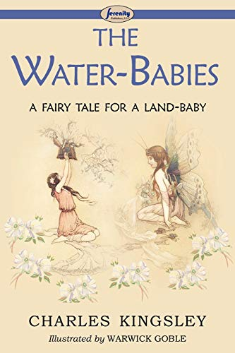 9781604505870: The Water-Babies (a Fairy Tale for a Land-Baby)
