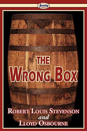 9781604506181: The Wrong Box