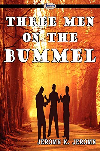 9781604506358: Three Men on the Bummel