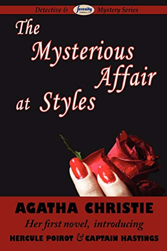 9781604506761: The Mysterious Affair at Styles (Hercule Poirot Mysteries)