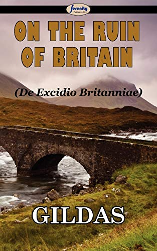 9781604506785: On the Ruin of Britain