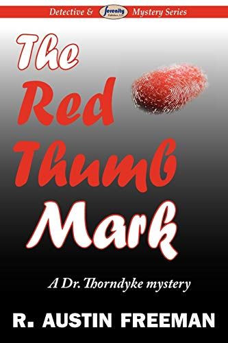 9781604507515: The Red Thumb Mark
