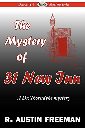 9781604507553: The Mystery of 31 New Inn