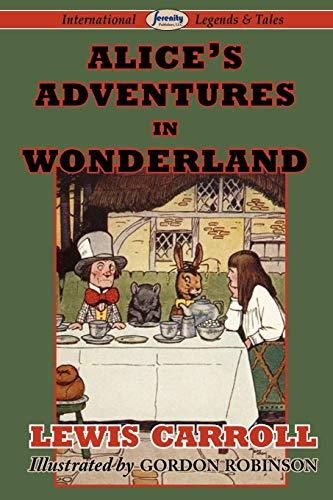 9781604507614: Alice's Adventures in Wonderland