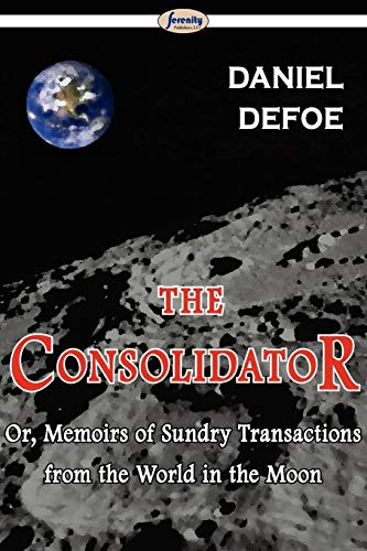 9781604507720: The Consolidator
